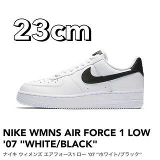 【レディース スニーカー】NIKE WMNS AIR FORCE 1 07