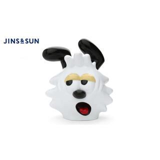 JINS - JINS&SUN VERDY 限定アイウエアスタンド type D