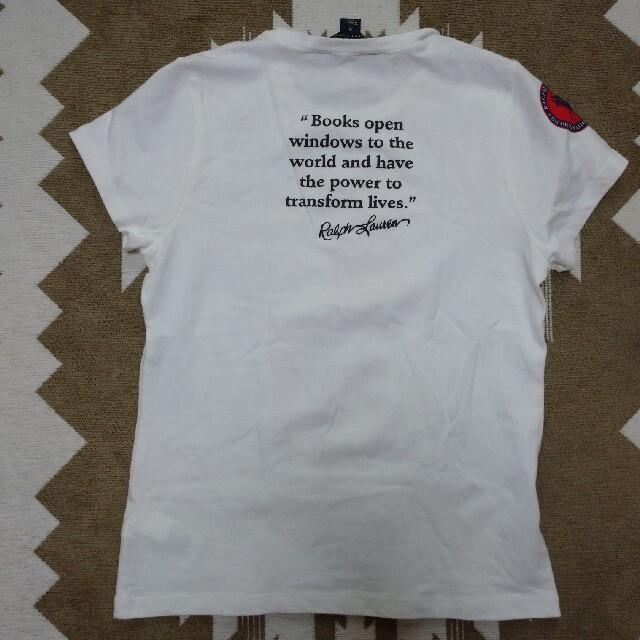 POLO RALPH LAUREN(ポロラルフローレン)の★専用です★ポロラルフローレン Tシャツ キッズ/ベビー/マタニティのキッズ服男の子用(90cm~)(Tシャツ/カットソー)の商品写真