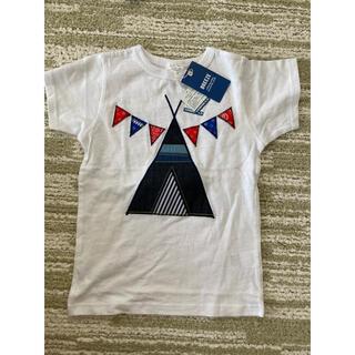 BREEZE - BREEZE 未使用 新品 タグ付き 半袖Tシャツ 130cm