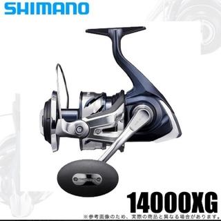 SHIMANO - シマノ 21 ツインパワー SW 14000XG (2021年モデル)