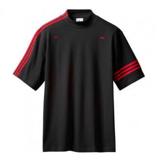adidas - adidas 424 コラボTシャツ 値下げ交渉可能!