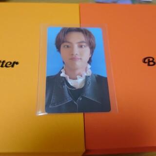 BTS  Butter cream ジン