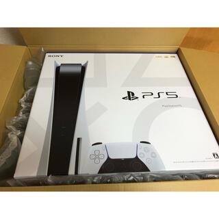PlayStation - ps5 通常盤 新品未開封 即日発送可能