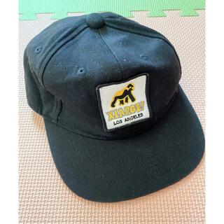 エクストララージ(XLARGE)の専用ですXLARGE キッズ キャップ帽(帽子)