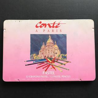 パステル conte A PARIS (クレヨン/パステル)