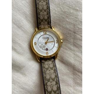 COACH - COACH腕時計