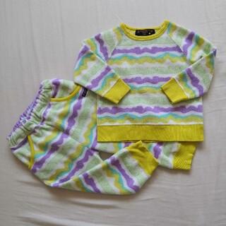 マーキーズ(MARKEY'S)の100 もこもこパジャマ(パジャマ)