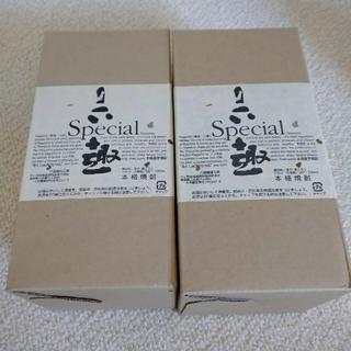 六趣スペシャル 2本セット(焼酎)