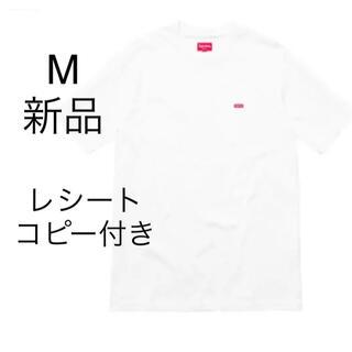 Supreme - Supreme Small Box Tee M Tシャツ シュプリーム