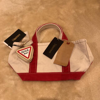 L'Appartement DEUXIEME CLASSE - 新品 L.L.Bean トートバッグ、medicine key ring セット