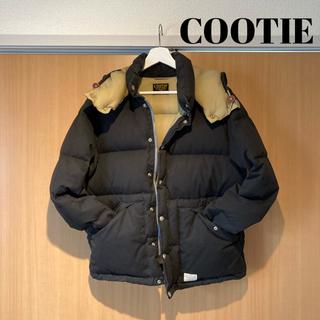 COOTIE - COOTIE クーティ ダウン ジャケット