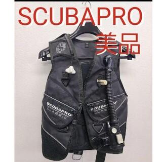 スキューバプロ(SCUBAPRO)のスキューバプロ クラシックBCジャケット  SCUBAPROスキューバダイビング(マリン/スイミング)