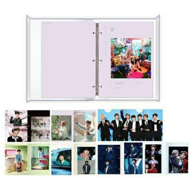 防弾少年団(BTS)(ボウダンショウネンダン)の【期間限定販売】BTS MEMORIES OF 2018 DVD エンタメ/ホビーのDVD/ブルーレイ(アイドル)の商品写真