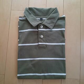 ムジルシリョウヒン(MUJI (無印良品))の無印良品  ポロシャツ  サイズ M(ポロシャツ)