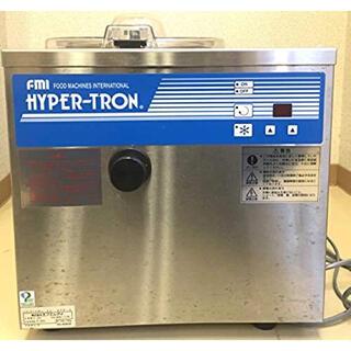 FMI ハイパートロンミニ HTF-3 ジェラートマシン