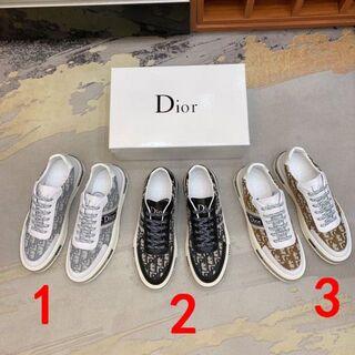 Dior  スニーカー