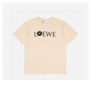 LOEWE - Loewe 21 ss新商品は半袖は使用しておりません。