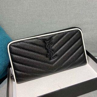 Saint laurent  財布(布おむつ)