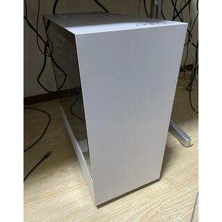 ゲーミングPC i7 7700k 16GB GTX1070  8GB 新品SSD
