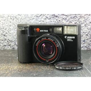 Canon - 【完動品】Canon AF35ML フィルムカメラ