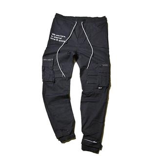 """ダブルスタンダードクロージング(DOUBLE STANDARD CLOTHING)のTHE HIDEOUT CLOTHING"""" Cargo Joggers(ワークパンツ/カーゴパンツ)"""