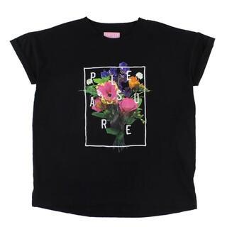 jouetie - jouetie☆フラワーボックスTEE☆Tシャツ