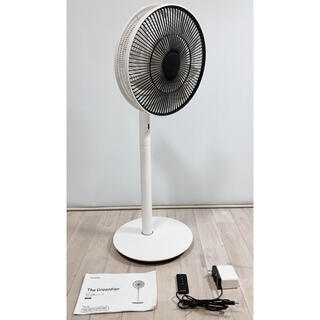 BALMUDA - ✨美品✨BALMUDA バルミューダ 扇風機 EGF 1600
