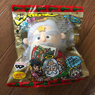 BANPRESTO - ビックリマン キャラクター ぬいぐるみ
