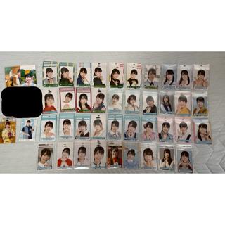 ケヤキザカフォーティーシックス(欅坂46(けやき坂46))の日向坂46 丹生明里 生写真 フルコンプ(女性アイドル)