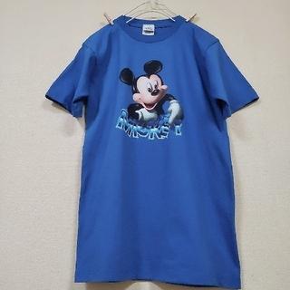 Disney - DisneyミッキーマウスTシャツ