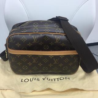 LOUIS VUITTON - 美品 鑑定済み 正規品  ルイヴィトン ショルダーバッグ