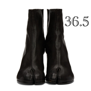 Maison Martin Margiela - 期間限定値下●新品●マルジェラ 足袋ブーツ サイズ IT36.5