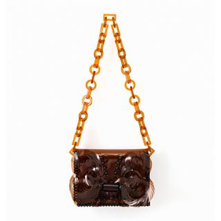 mame - mamekurogouchi PVC Bag
