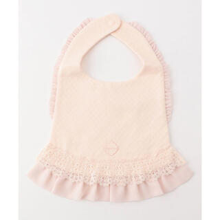 TOCCA - 新品未使用 TOCCA BAMBINI トッカ スタイ ピンク