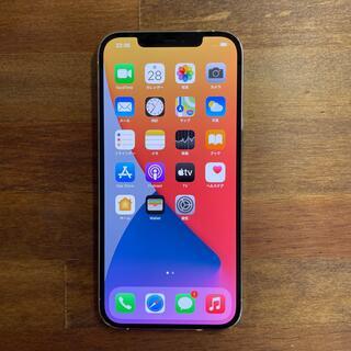 Apple - iphone12 pro max 256GB シルバー simロック解除