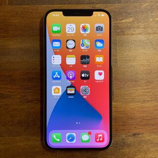 Apple - iphone12 pro max 256GB ゴールド simロック解除