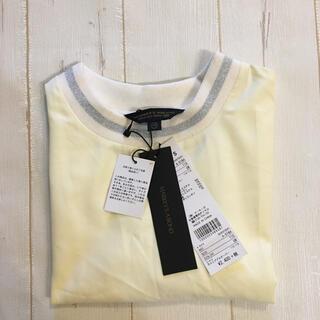 マーキーズ(MARKEY'S)の【新品未使用】MARKEY'S  A BOND カットソー 110cm(Tシャツ/カットソー)