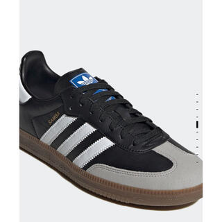 adidas - adidas original SAMBA VEGAN