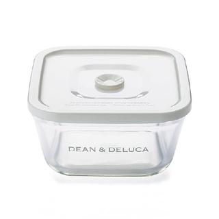 DEAN & DELUCA - 【新品未使用】DEAN & DELUCA ガラス密閉パック&レンジ 700ml