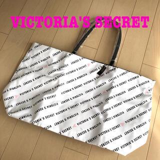 Victoria's Secret - ヴィクトリアシークレット ビッグ トートバッグ ハワイ トート キャンバストート