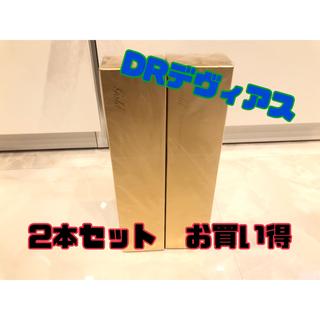ドクターデヴィアス(ドクターデヴィアス)のゴールドディープモイスチャーローション 125ml2本(化粧水/ローション)