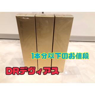 ドクターデヴィアス(ドクターデヴィアス)のゴールドディープモイスチャーローション 125ml3本セット(化粧水/ローション)