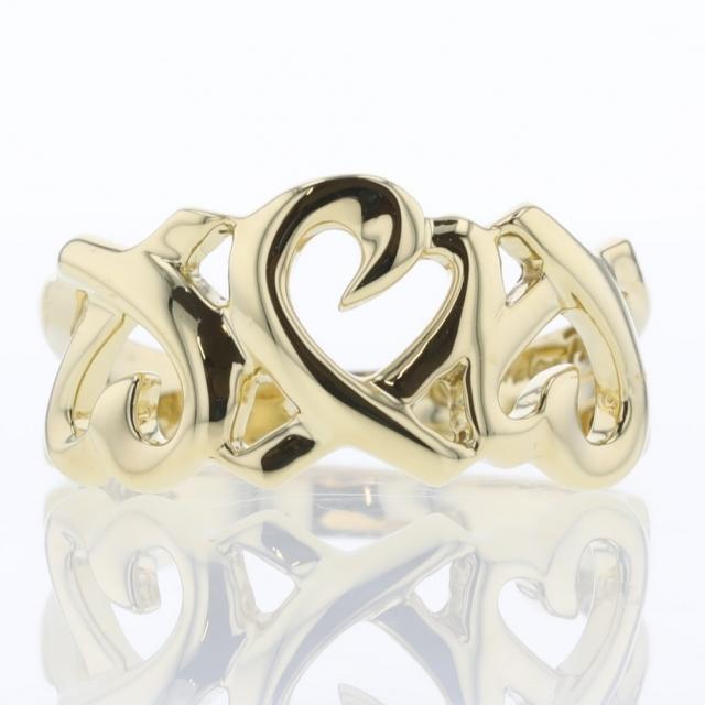 Tiffany & Co.(ティファニー)のティファニー リング・指輪 レディースのアクセサリー(リング(指輪))の商品写真