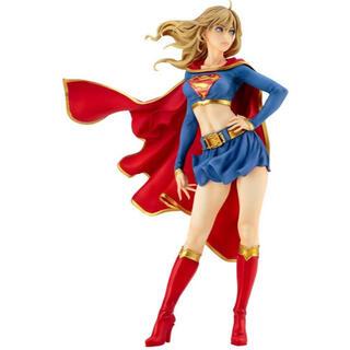 コトブキヤ(KOTOBUKIYA)のDC COMICS美少女 DC UNIVERSE スーパーガール リターンズ …(アニメ/ゲーム)
