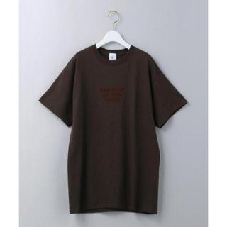 BEAUTY&YOUTH UNITED ARROWS - <6(ROKU)BLOWIN IN THE WIND T-SHIRT/Tシャツ