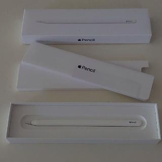 Apple - Apple Pencil アップル ペンシル 第2世代