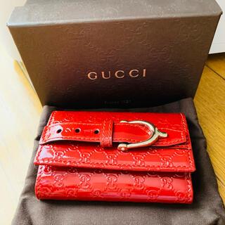 Gucci - GUCCIキーケース