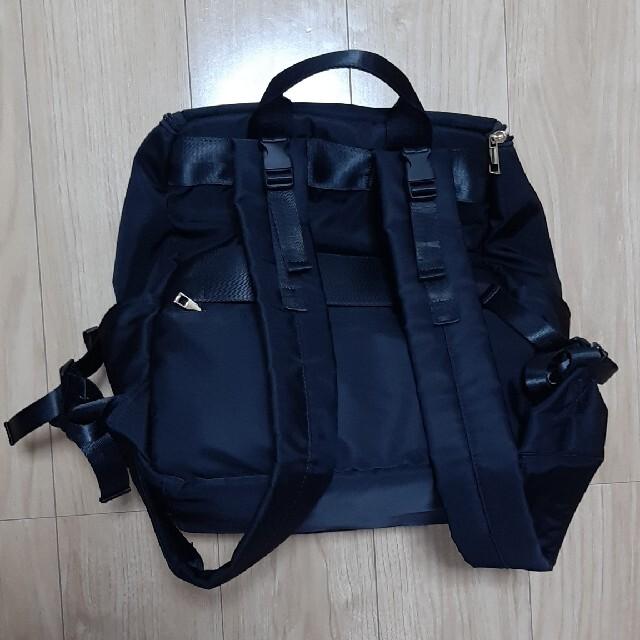 selva secreta マザーズリュック レディースのバッグ(リュック/バックパック)の商品写真