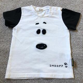 スヌーピー Tシャツ 95 男女兼用
